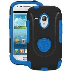 TRIDENT AG-SAM-S3MINI-BLU Samsung(R) Galaxy S(R) III Mini Aegis(