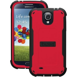 TRIDENT CY-SAM-S4-RED Samsung(R) Galaxy S(R) 4 Cyclops Series(TM