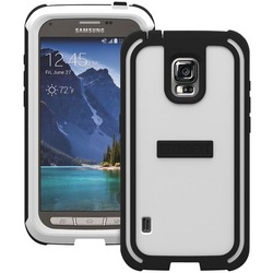 TRIDENT CY-SSGS5A-WT000 Samsung(R) Galaxy S(R) 5 Active(TM) Cycl