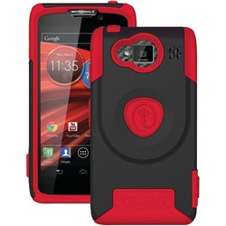TRIDENT AG-MOT-RAZRMXHD-RED Droid RAZR(TM) MAXX HD by Motorola(R