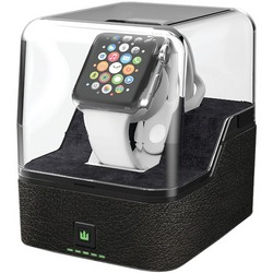 TRIDENT OD-APWATC-BKVAL Apple Watch(R) Odyssey Valet Charging Pe