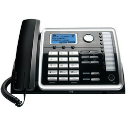 RCA 25214 2-Line Corded Full-Duplex Speakerphone
