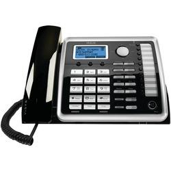 RCA 25260 2-Line Corded Expandable Desk Phone