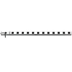 TRIPP LITE PS3612 15-Amp Vertical Power Strip (12 Outlet)