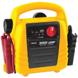 WAGAN TECH 7004 300-Amp Battery Jumper(TM) with Air Compressor