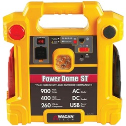 WAGAN TECH 7005 Power Dome(TM) ST with Air Compressor