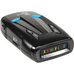 WHISTLER CR65 CR65 Laser/Radar Detector