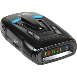 WHISTLER CR70 CR70 Laser/Radar Detector