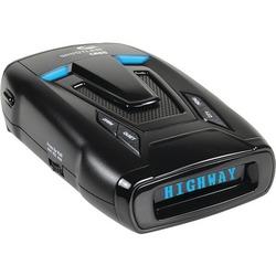 WHISTLER CR85 CR85 Laser/Radar Detector