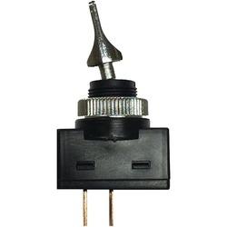BATTERY DOCTOR 20506 On/off 20-Amp Short Chrome Duckbill Toggle