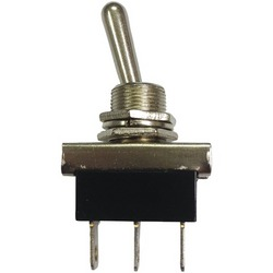 BATTERY DOCTOR 20514 On/off 25-Amp Metal Toggle Switch