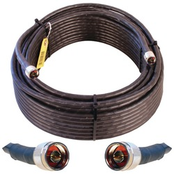 WILSON ELECTRONICS 952300 Ultralow-Loss Coaxial Cable (100ft)