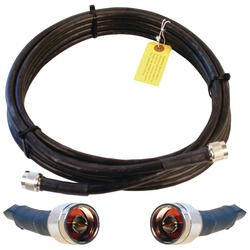 WILSON ELECTRONICS 952320 Ultralow-Loss Coaxial Cable (20ft)