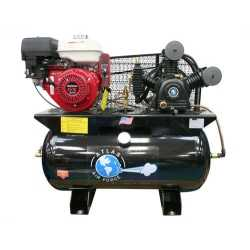 Category: Dropship Tools And Hardware, SKU #ATEATAF17G, Title: Atlas AF17G  Honda 8 HP. Electric Start 30 Gallon
