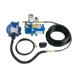 Category: Dropship Tools And Hardware, SKU #SAS9800-30, Title: SUPPLIED AIR SYS. ONE MAN FULL FACE 1/4HP