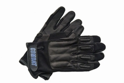 Category: Dropship New Arrivals, SKU #172575XL, Title: Real Leather Sap Gloves 172575XL