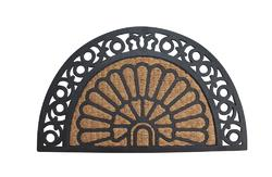 Category: Dropship Doormat, SKU #10017938, Title: Fancy Welcome Mat