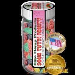 Category: Dropship Groceries, SKU #EG133, Title: Elite Hemp Gummies Hemp Infused Gummy Fruits x800 Strength (Classic)
