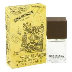 True Religion by True Religion Mini EDT Spray .25 oz at Sears.com