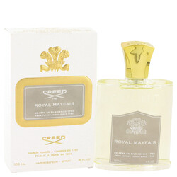 Category: Dropship Fragrance & Perfume, SKU #518778, Title: Royal Mayfair by Creed Millesime Spray 4 oz (Men)