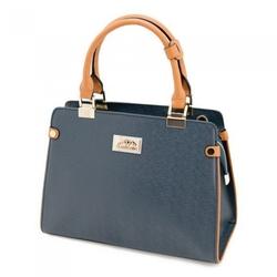 Category: Dropship Security & Protection, SKU #49101, Title: Eos CCW Handbag, Blue