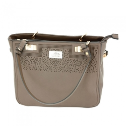 Category: Dropship Security & Protection, SKU #49122, Title: Radiant CCW Handbag, Brown