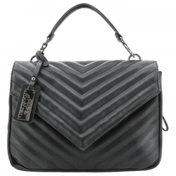 Category: Dropship Security & Protection, SKU #49144, Title: Aria CCW Handbag, Black