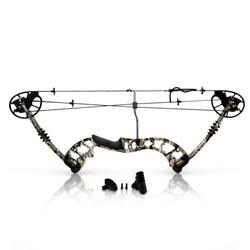 Category: Dropship Miscellaneous, SKU #SLCOMB12, Title: Sharp-Eye Compound Bow with Adjustable Draw (320 FPS MAX)