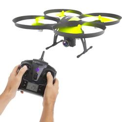 Category: Dropship Gadgets, SKU #SLRD40, Title: Drone Quad-Copter Wireless UAV with HD Camera + Video Recording