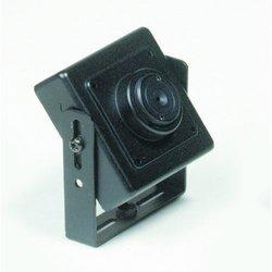Category: Dropship Cameras, SKU #238528, Title: Clover Electronics CCM630P Ultra Mini Color Camera with Pinhole Lens (SONY Chip)