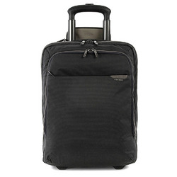 Category: Dropship General Merchandise, SKU #377807, Title: Tucano Work-Out Expanded Trolley Carry On Case, Midnight