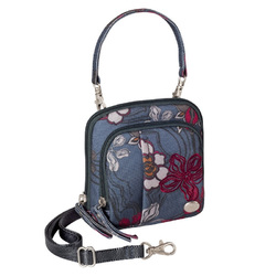 Dropshipping Haiku Women S Swift Grab Eco Handbag Black - SellerBooster