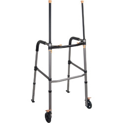 Category: Dropship General Merchandise, SKU #418912, Title: Drive Medical LiftWalker Retractable Stand Assist Bars