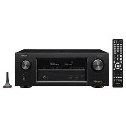 Category: Dropship Electronics, SKU #431974, Title: Denon AVR-X3400H 7.2 channel AV Surround Receiver