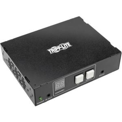Category: Dropship Electronics, SKU #486298, Title: Tripp Lite Component Video RCA Over IP Extender Transmitter Over Cat5/Cat6