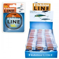 Category: Dropship Bulk Accessories, SKU #KL17228, Title: Shock Resistant Fishing Line Display (pack of 72)