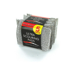 Category: Dropship Bulk Accessories, SKU #KL2255, Title: Ultra Scouring Pads (pack of 36)