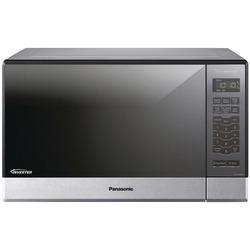 dropshipping Panasonic 1.2 Cubic-ft, 1,200-watt Microwave (pack Of 1 Ea)