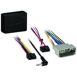 dropshipping Axxess Chrysler 2007 & Up Can Interface (pack Of 1 Ea)
