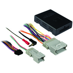 dropshipping Axxess Gmos-04 Class 2 Data Interface For 2000 & Up Gm (pack Of 1 Ea)