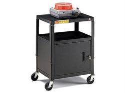 Category: Dropship Cables & Adapters, SKU #2196558, Title: ADJUSTABLE CABINET CART