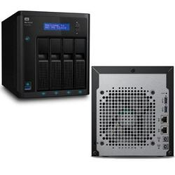 Category: Dropship Storage, SKU #4127401, Title: WD MY CLOUD BUSINESS SERIES EX4100 16TB 4-BAY PRE-CONFIGURED NAS WITH WD RED DRI