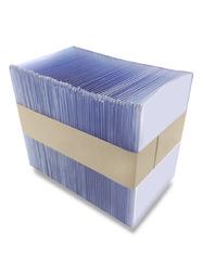 Category: Dropship Sports Fan, SKU #7442784520, Title: Top Loader 3x4 130 Pt Bulk Case 1000 Count Special Order