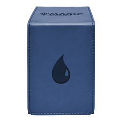 Category: Dropship Displays & Supplies, SKU #7442786776, Title: Magic Flip Box Alcove Blue