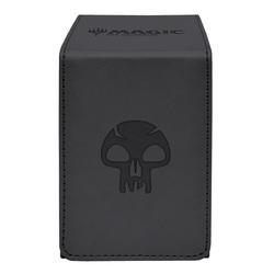 Category: Dropship Displays & Supplies, SKU #7442786777, Title: Magic Flip Box Alcove Black