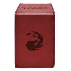Category: Dropship Displays & Supplies, SKU #7442786778, Title: Magic Flip Box Alcove Red