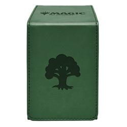Category: Dropship Displays & Supplies, SKU #7442786779, Title: Magic Flip Box Alcove Green