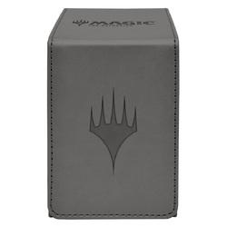 Category: Dropship Displays & Supplies, SKU #7442786782, Title: Magic Flip Box Alcove Planeswalker Grey