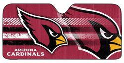 Team ProMark Arizona Cardinals Auto Sun Shade - 59