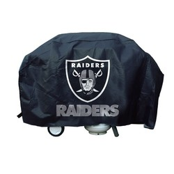 Category: Dropship Types, SKU #9474633841, Title: Las Vegas Raiders Grill Cover Deluxe